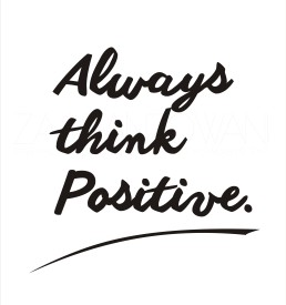 always-think-positive